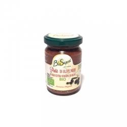 Paté di olive nere BIO