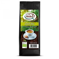 Caffè Monforte macinato BIO