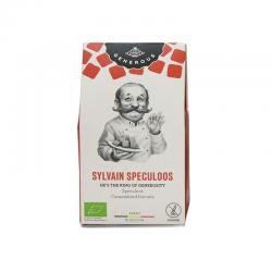 Biscotti Sylvain Speculoos BIO