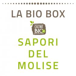 """La BIO BOX """"Sapori del Molise"""""""