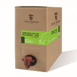 Bag in Box Vino bianco...