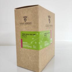 Bag in Box Vino Rosato BIO