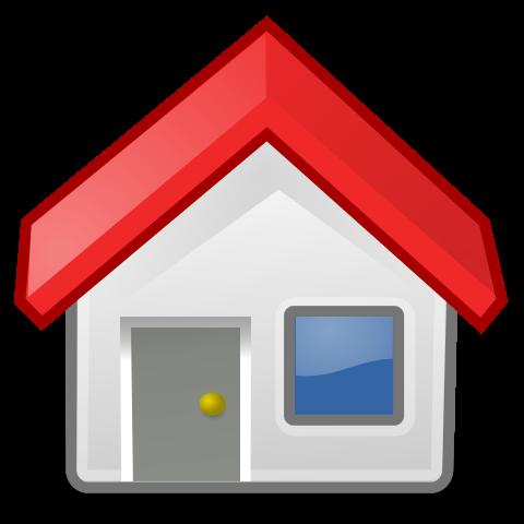 Casa icona
