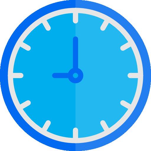 orologio icona