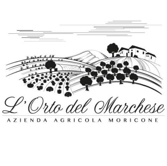 logo L'orto del marchese