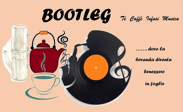 Bootleg, Té, Caffé, Infusi, Musica